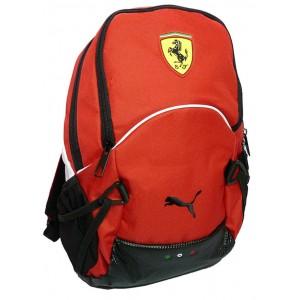 Ferrari Replica Small Backpack