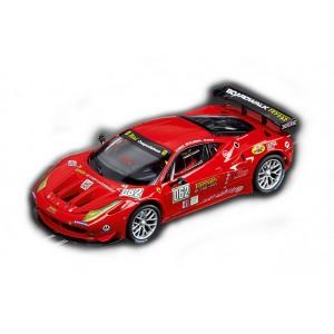 """Ferrari 458 GT2 Risi Competizione """"No.062"""", 2011"""