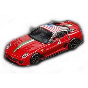 """Ferrari 599XX Ferrari Racing Days """" No.4"""""""