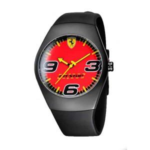 Reloj Pit Stop Ferrari