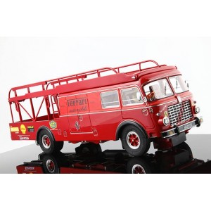 Fiat Bartoletti 642 Race Car Transporter