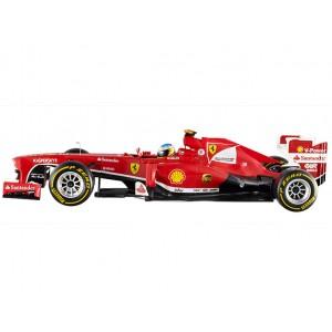 Ferrari F138 nº3 /  F. Alonso