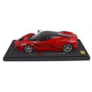 Ferrari  LaFerrari  Salón del Automóvil de Ginebra 2013