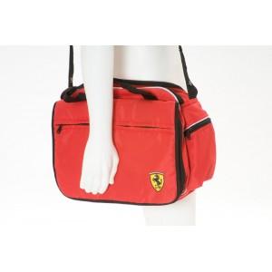 Bolsa cambiador  bebé Ferrari