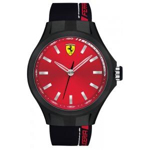 Reloj Scuderia Ferrari Serie PIT CREW