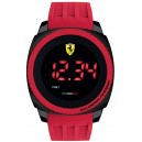 Scuderia Ferrari Watch Series AERO TOUCH