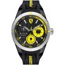 Reloj Scuderia Ferrari Serie RED REV T