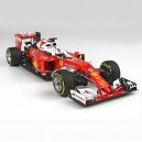 Ferrari SF16-H - Scuderia Ferrari No. 5 - Australian GP 2016 / S. Vettel