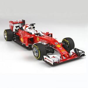 Ferrari SF16-H - Scuderia Ferrari No. 5 - G.P. Australia  2016 / S. Vettel