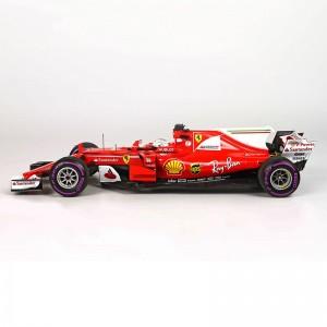 Ferrari SF70-H - Scuderia Ferrari No. 5 - G.P. Australia  2017 / S. Vettel