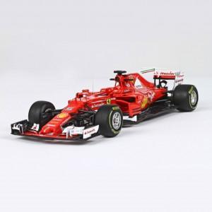 Ferrari SF70-H  nº5 -  GP Australia 2017 / S. Vettel
