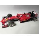 Ferrari SF15-T - Scuderia Ferrari No.5 / S. Vettel