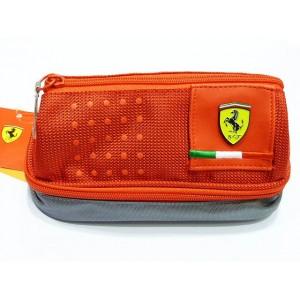 Plumier con relleno Ferrari
