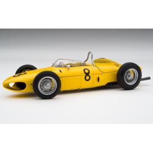 """Ferrari 156 F1 """"SHARKNOSE"""" nº8 / Gendebien - Versión: Motor V6 a 65º"""