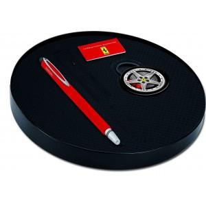 Roller Ferrari GT C/ Llavero Rueda