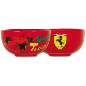 Bol Desayuno Equipo Ferrari