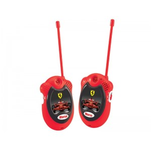 Ferrari Walkie-Talkies