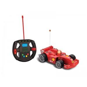 Mi Primer Ferrari
