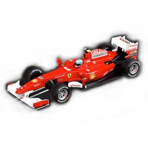 "Ferrari F10 "" Fernando Alonso, No.8"""