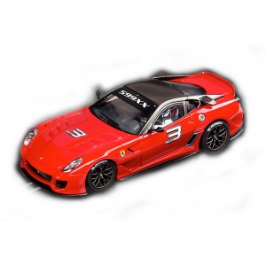 "Ferrari 599XX ""Genova Motorshow"""