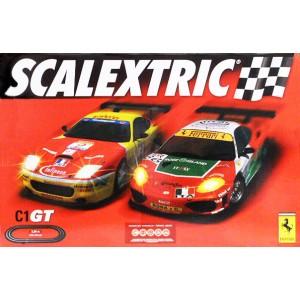 Scalextric C1 GT