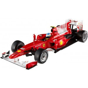 Ferrari F10 nº 8 / F. Alonso