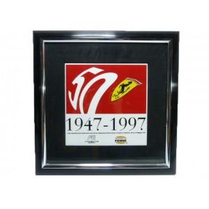 Ferrari 50º Aniversario