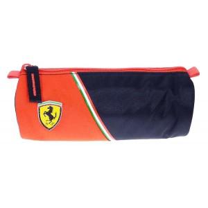 Portalápices tubular 22x8 Ferrari kids
