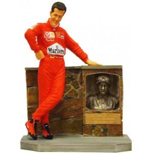 Michael Schumacher figura