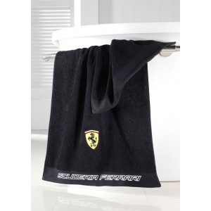 Ferrari toalla de baño