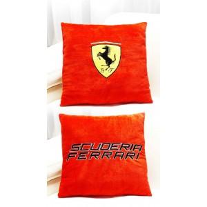 Cojín Scuderia Ferrari