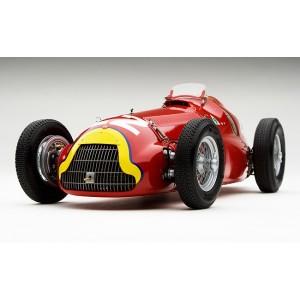 Alfa Romeo Alfetta 159 M nº22 / Juan Manuel Fangio