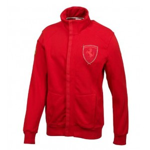 Ferrari Sweat Jacket