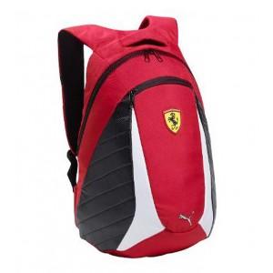 Réplica Mochila Ferrari