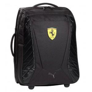Réplica Trolley Ferrari