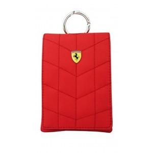 Funda solapa Ferrari V1 Vertical