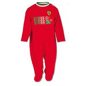 Pijama Bebé Motor