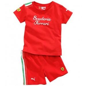 SF Infants set